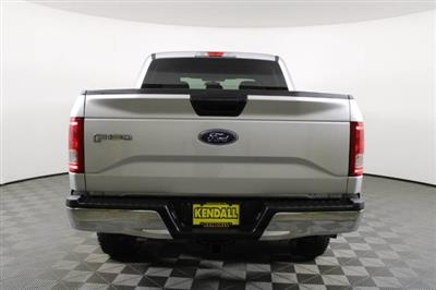 2017 Ford F-150 SuperCrew Cab 4x4, Pickup #RN21782A - photo 6