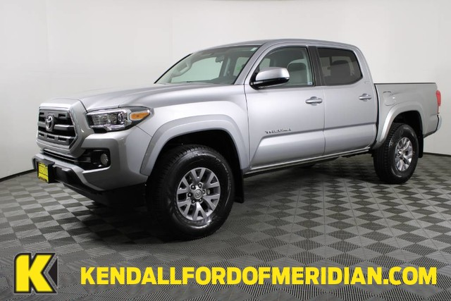2016 Toyota Tacoma Double Cab RWD, Pickup #RN21906A - photo 1