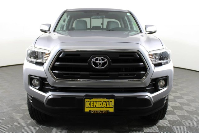 2016 Toyota Tacoma Double Cab RWD, Pickup #RN21906A - photo 3