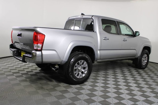 2016 Toyota Tacoma Double Cab RWD, Pickup #RN21906A - photo 7
