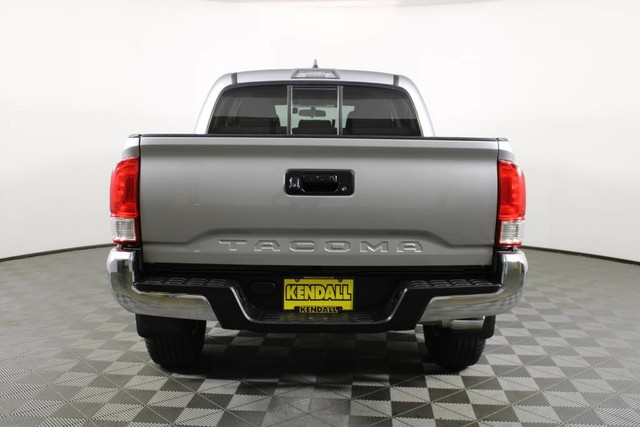 2016 Toyota Tacoma Double Cab RWD, Pickup #RN21906A - photo 8
