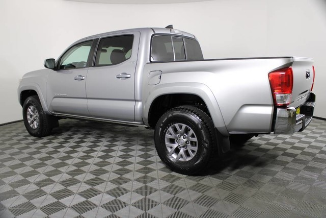 2016 Toyota Tacoma Double Cab RWD, Pickup #RN21906A - photo 2
