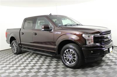 2018 Ford F-150 SuperCrew Cab 4x4, Pickup #RN21916A - photo 3