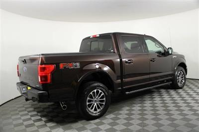 2018 Ford F-150 SuperCrew Cab 4x4, Pickup #RN21916A - photo 4