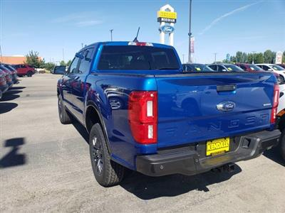 2020 Ford Ranger SuperCrew Cab 4x4, Pickup #RN21927 - photo 2