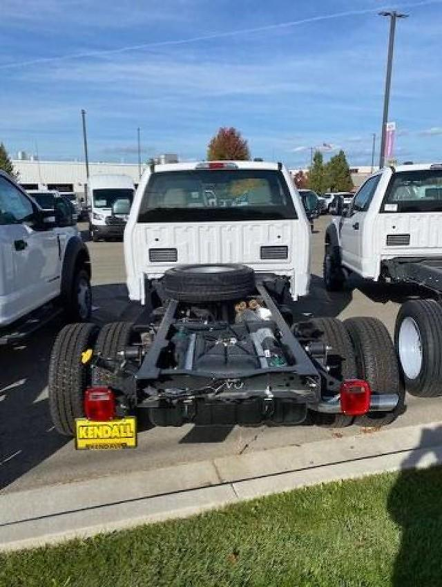 2020 Ford F-350 Regular Cab DRW 4x4, Cab Chassis #RN21950 - photo 1