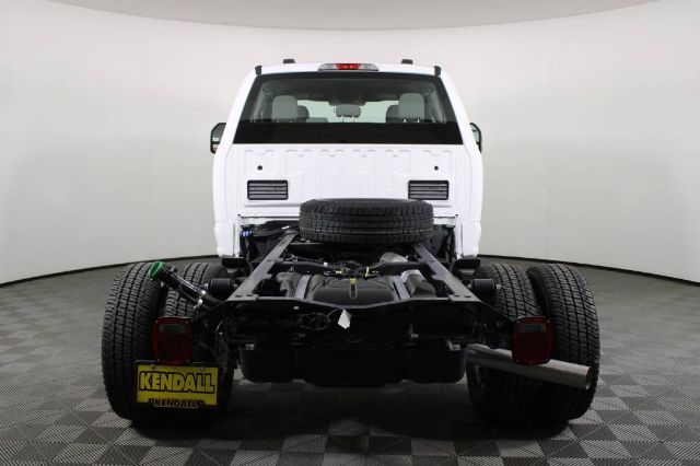 2020 Ford F-350 Super Cab DRW 4x4, Cab Chassis #RN21954 - photo 2