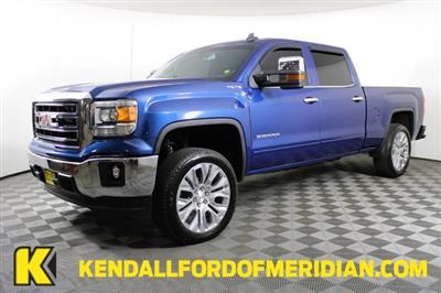 2015 GMC Sierra 1500 Crew Cab 4x4, Pickup #RN21991A - photo 1