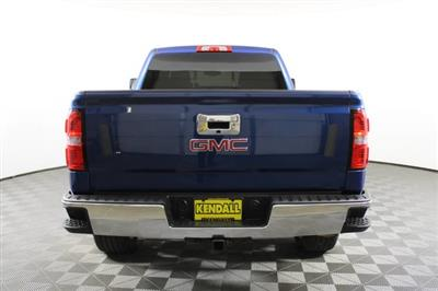 2015 GMC Sierra 1500 Crew Cab 4x4, Pickup #RN21991A - photo 8