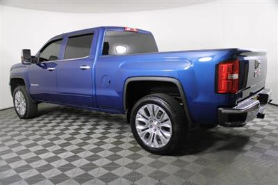 2015 GMC Sierra 1500 Crew Cab 4x4, Pickup #RN21991A - photo 2