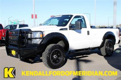 2016 Ford F-250 Regular Cab 4x4, Pickup #RN22034A - photo 1