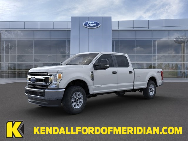 2020 Ford F-350 Crew Cab 4x4, Pickup #RN22168 - photo 1