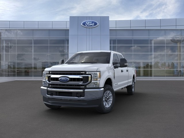 2020 Ford F-350 Crew Cab 4x4, Pickup #RN22168 - photo 3