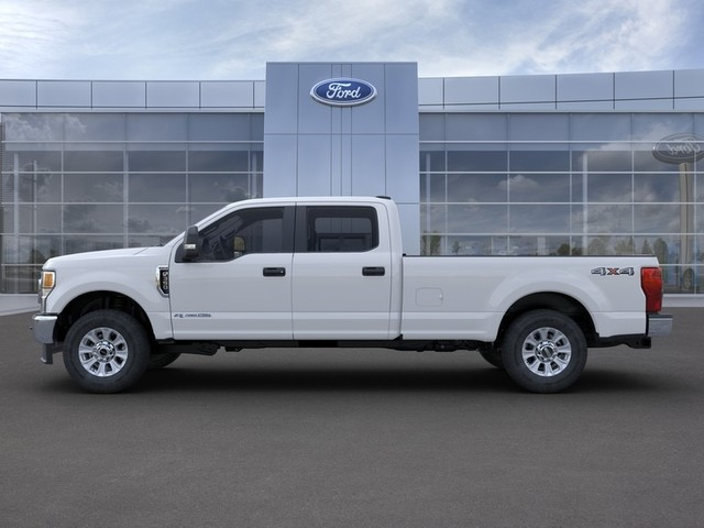 2020 Ford F-350 Crew Cab 4x4, Pickup #RN22168 - photo 4