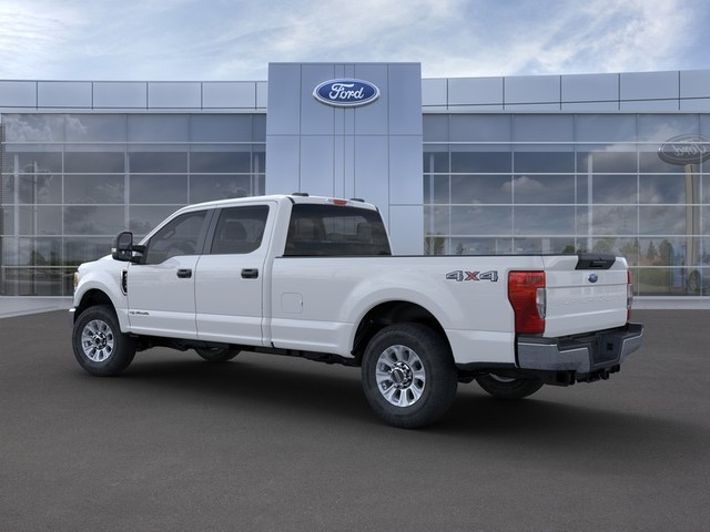 2020 Ford F-350 Crew Cab 4x4, Pickup #RN22168 - photo 2
