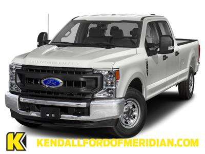 2021 Ford F-350 Crew Cab 4x4, Pickup #RN22172 - photo 1