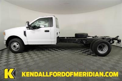 2020 Ford F-350 Regular Cab DRW 4x2, Cab Chassis #RN22176 - photo 1