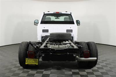 2020 Ford F-350 Regular Cab DRW 4x2, Cab Chassis #RN22176 - photo 4