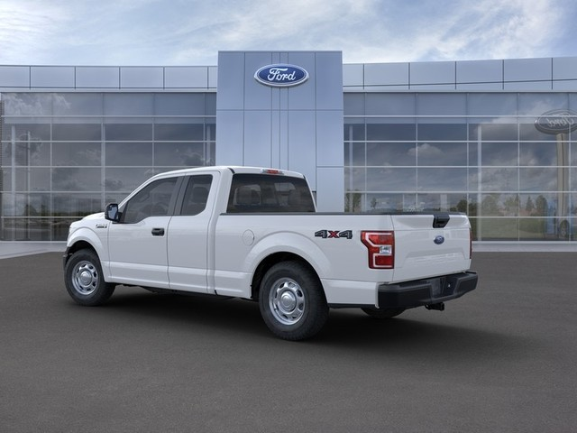 2020 Ford F-150 Super Cab 4x4, Pickup #RN22308 - photo 1