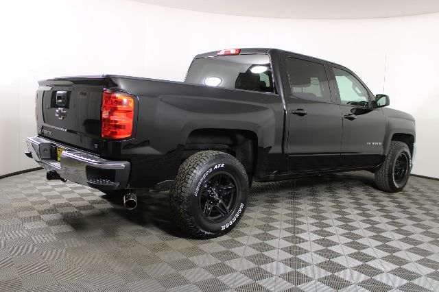 2018 Chevrolet Silverado 1500 Crew Cab 4x2, Pickup #RN22338B - photo 7