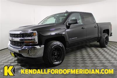 2018 Chevrolet Silverado 1500 Crew Cab 4x2, Pickup #RN22338B - photo 1