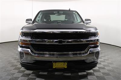 2018 Chevrolet Silverado 1500 Crew Cab 4x2, Pickup #RN22338B - photo 3