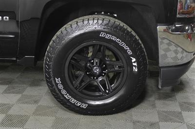 2018 Chevrolet Silverado 1500 Crew Cab 4x2, Pickup #RN22338B - photo 6