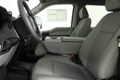 2020 Ford F-450 Crew Cab DRW 4x4, Cab Chassis #RN22411 - photo 10