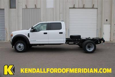 2020 Ford F-450 Crew Cab DRW 4x4, Cab Chassis #RN22411 - photo 1