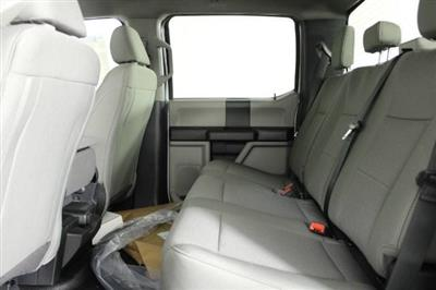 2020 Ford F-450 Crew Cab DRW 4x4, Cab Chassis #RN22411 - photo 11