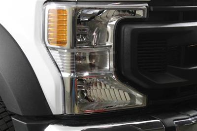 2020 Ford F-450 Crew Cab DRW 4x4, Cab Chassis #RN22411 - photo 5