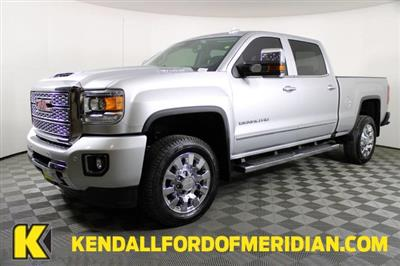 2019 GMC Sierra 2500 Crew Cab 4x4, Pickup #RN22422A - photo 1