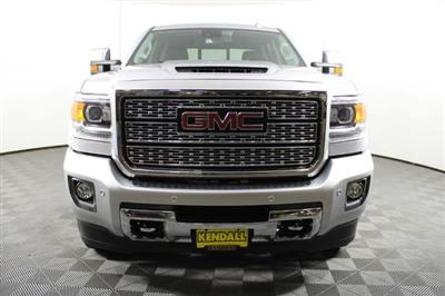 2019 GMC Sierra 2500 Crew Cab 4x4, Pickup #RN22422A - photo 3