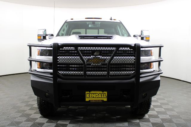 2019 Chevrolet Silverado 3500 Crew Cab 4x4, Pickup #RN22458A - photo 3