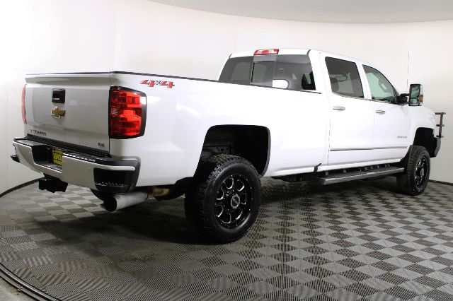 2019 Chevrolet Silverado 3500 Crew Cab 4x4, Pickup #RN22458A - photo 6