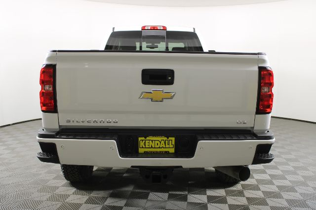 2019 Chevrolet Silverado 3500 Crew Cab 4x4, Pickup #RN22458A - photo 7