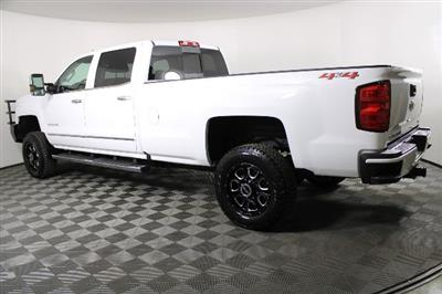 2019 Chevrolet Silverado 3500 Crew Cab 4x4, Pickup #RN22458A - photo 2