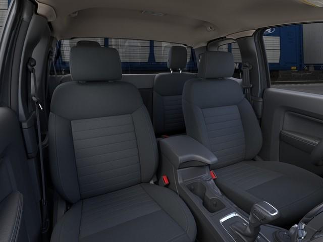 2020 Ford Ranger Super Cab 4x4, Pickup #RN22534 - photo 10