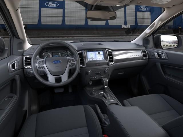 2020 Ford Ranger Super Cab 4x4, Pickup #RN22534 - photo 9