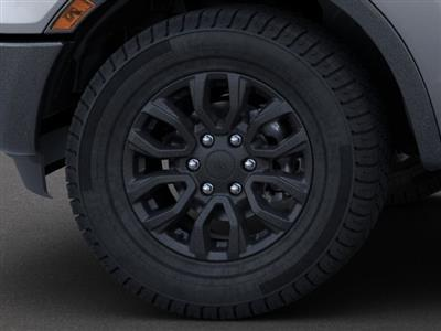 2020 Ford Ranger Super Cab 4x4, Pickup #RN22534 - photo 19