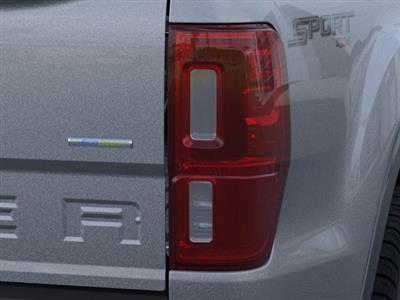 2020 Ford Ranger Super Cab 4x4, Pickup #RN22534 - photo 21