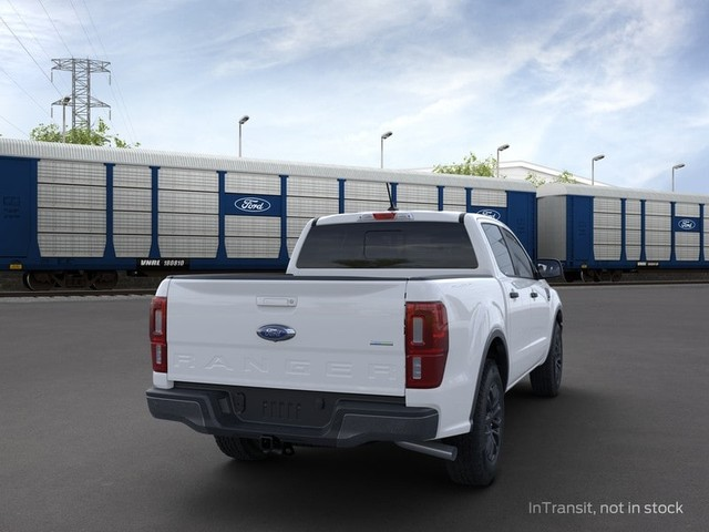 2020 Ford Ranger SuperCrew Cab 4x4, Pickup #RN22535 - photo 8