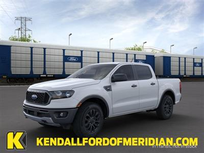 2020 Ford Ranger SuperCrew Cab 4x4, Pickup #RN22535 - photo 1