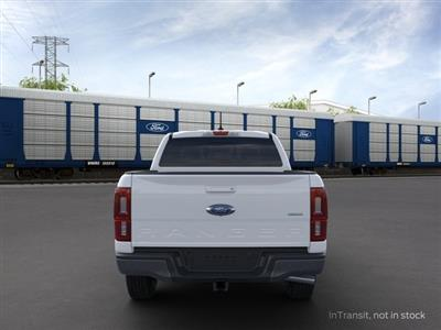 2020 Ford Ranger SuperCrew Cab 4x4, Pickup #RN22535 - photo 5