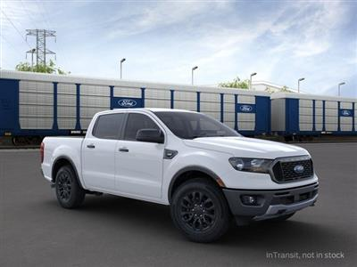 2020 Ford Ranger SuperCrew Cab 4x4, Pickup #RN22535 - photo 7