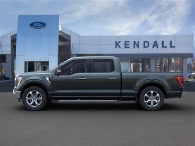 2021 Ford F-150 SuperCrew Cab 4x4, Pickup #RN22557 - photo 4