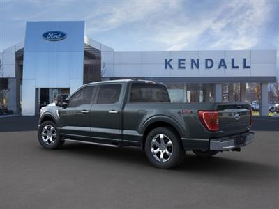 2021 Ford F-150 SuperCrew Cab 4x4, Pickup #RN22557 - photo 2