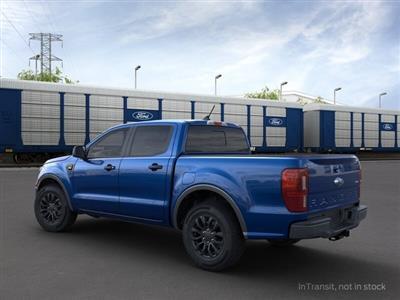 2020 Ford Ranger SuperCrew Cab 4x4, Pickup #RN22560 - photo 2