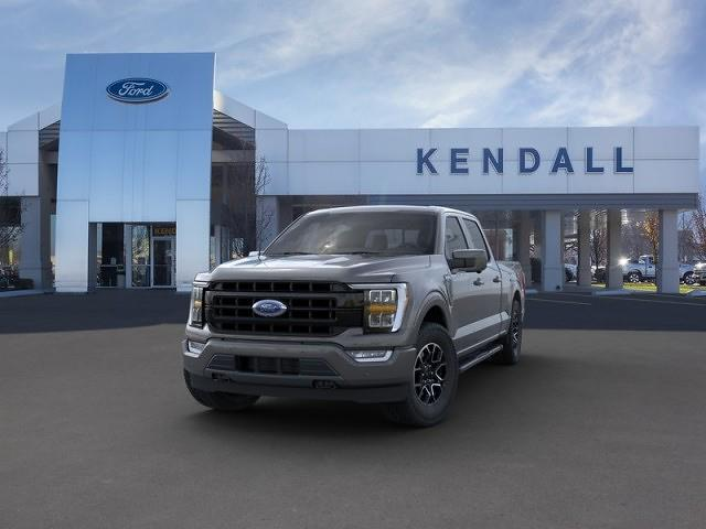 2021 Ford F-150 SuperCrew Cab 4x4, Pickup #RN22561 - photo 3