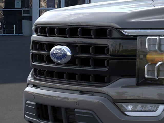 2021 Ford F-150 SuperCrew Cab 4x4, Pickup #RN22561 - photo 17